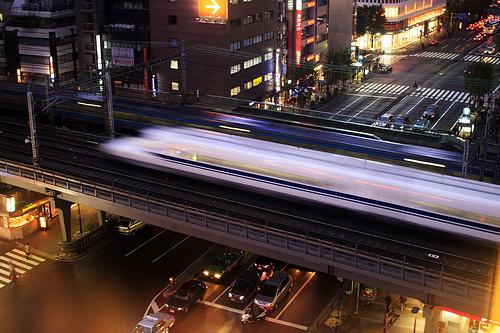 夏休みで指定席が取れない!そんな時でも新幹線で東京から名古屋までいつでも座れるコツ!