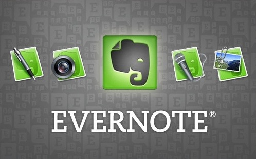 Evernoteの無料容量で足りなくなったのでプレミアムアカウントに移行!何を入れたら使い切ったの?