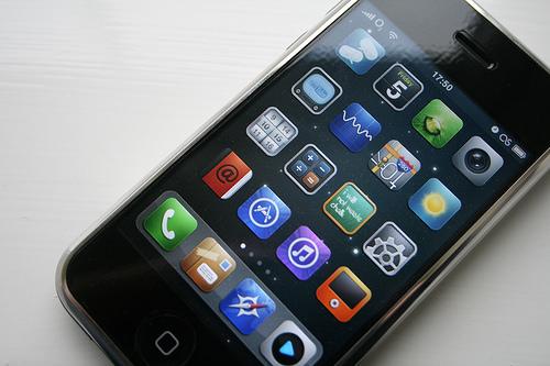 今年定番になったiPhoneアプリ6つ #2012app