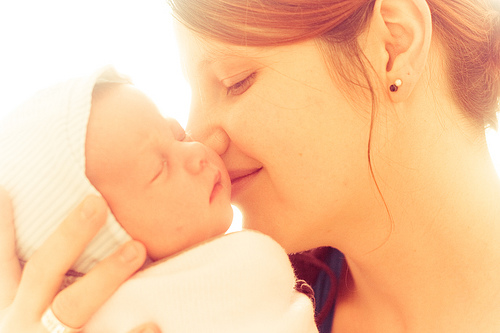 1歳半の娘の断乳をして10日間で変わった4つのこと
