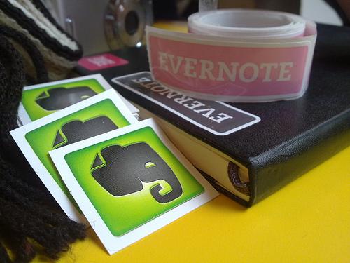 爆速同期、閲覧、編集可能なEvernoteアプリSmartEverはこう使う!お気に入りリストのススメ!