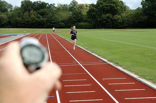計測が途中で止まらない!ランニングアプリで写真撮るならRunKeeperで決まり!