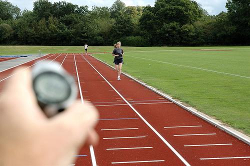 Nike+Runningが4.0.2にアップデート。ふたたび2タップで計測可能に!
