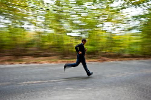 iPhoneアプリNike+ Runningで1kmごとのラップタイムを見る方法