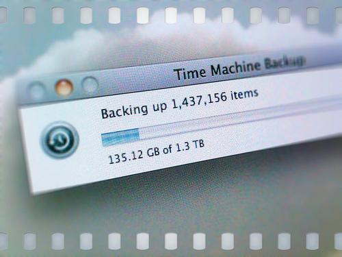 設定完了までたった15分!Mac Book Airのバックアップ用にPogoplug買ってみた!