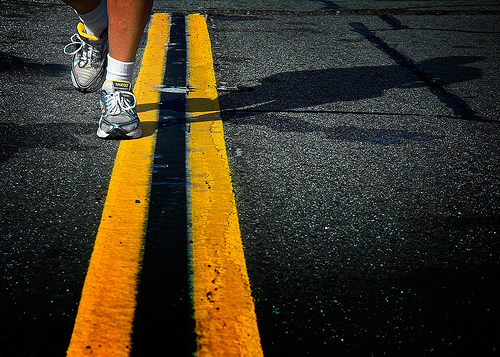最短3タップでランニング計測可能!Nike+ Runningがメジャーアップデート!