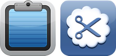MacとiPhoneのデータのやり取りがカンタンに!PastebotとCloudClipを比較してみた!