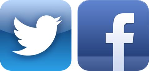 アプリ不要!通知センターから最速TwitterとFacebook投稿できる「共有ウィジェット」!