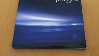 これはすごい Insight の雨音CDを聞くだけでグッスリ眠れる