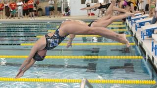 飛び込みにターンに問題ばっかり。元カナヅチが地元の水泳大会に出場してきた!