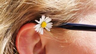 海に泳ぎに行ったら耳が痛くなったので耳鼻科に行ってきた
